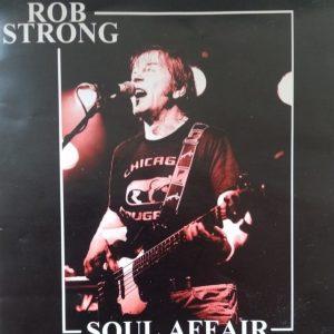 Rob Strong: Soul Affair